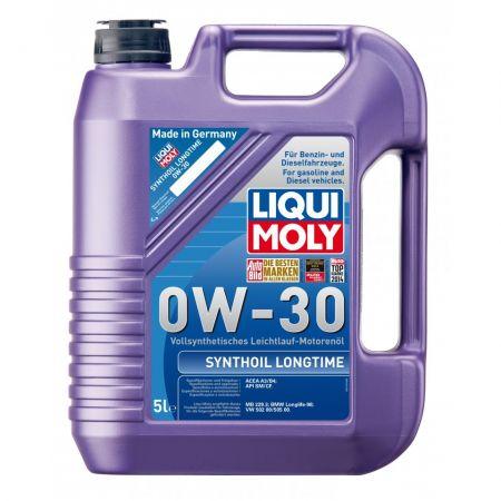 Liqui Moly Synthoil Longtime 0W30 - 5 Litri 0