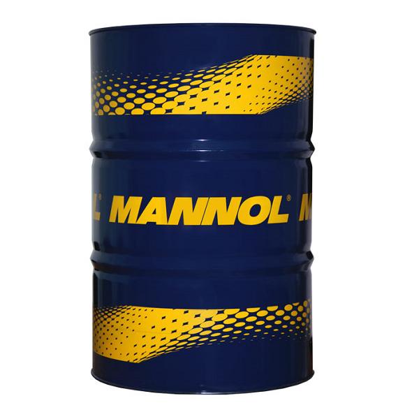MANNOL TS-1 SHPD 15W-40- 208 Litri 0