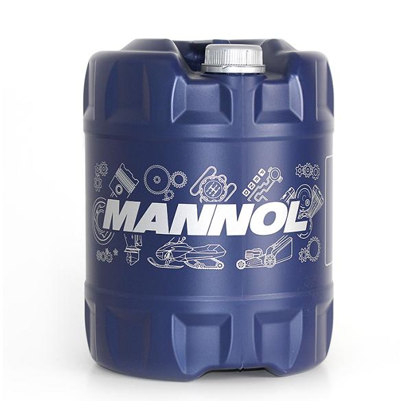MANNOL TS-2 SHPD 20W-50 – 20 Litri 0