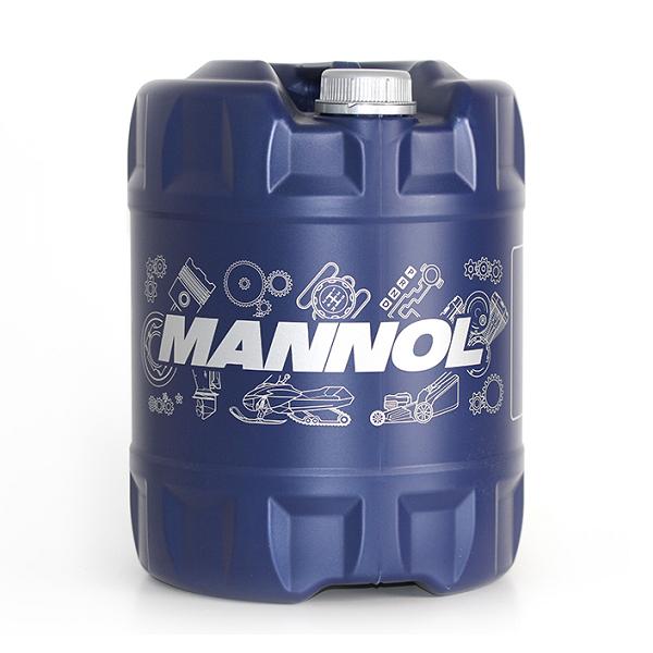 MANNOL TS-3 SHPD 10W-40- 20 Litri 0