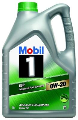 Mobil 1 ESP X2 0W20 - 5 Litri [0]