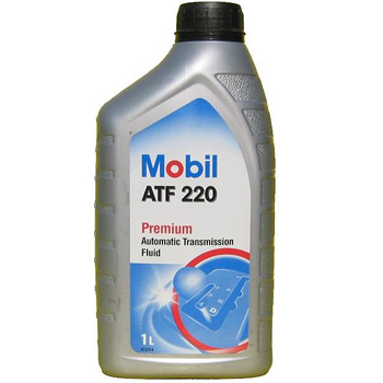 Mobil ATF 220 - 1 Litru 0