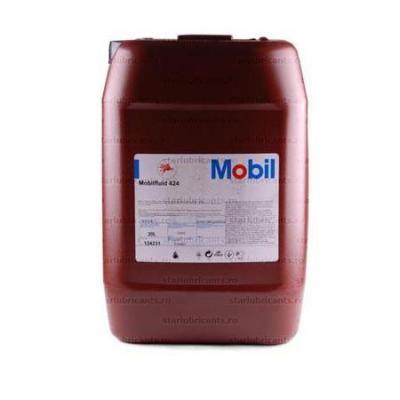 MobilFluid 424 - 20 Litri 0