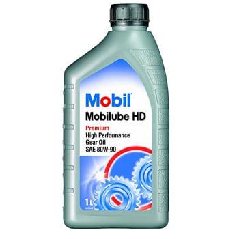 Mobilube HD 80W90 - 1 Litru 0