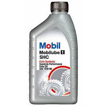Mobilube SHC 75W90 - 1 Litru 0