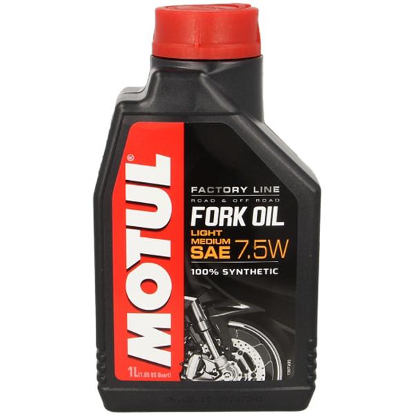 Motul Fork Oil Factory Line 7.5W - 1 Litru 0