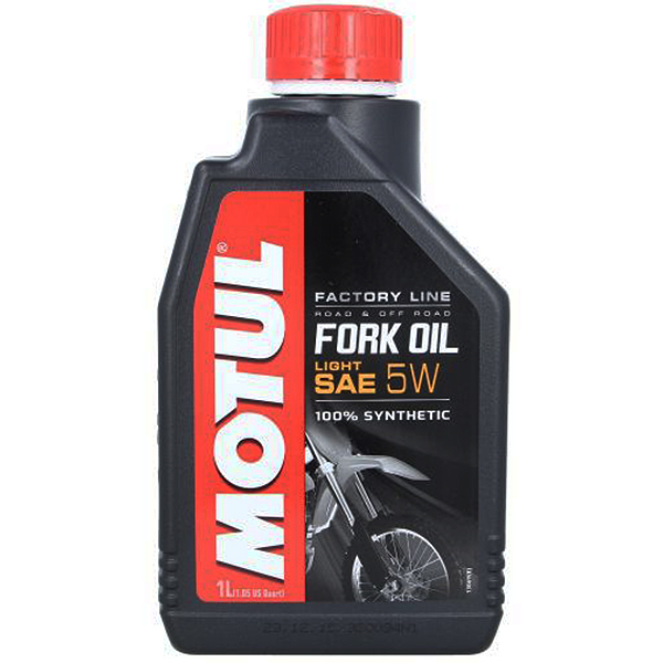 Motul Fork Oil Factory Line 5W - 1 Litru [0]