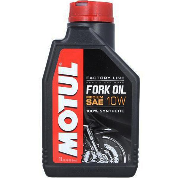 Motul Fork Oil Factory Line 10W - 1 Litru 0