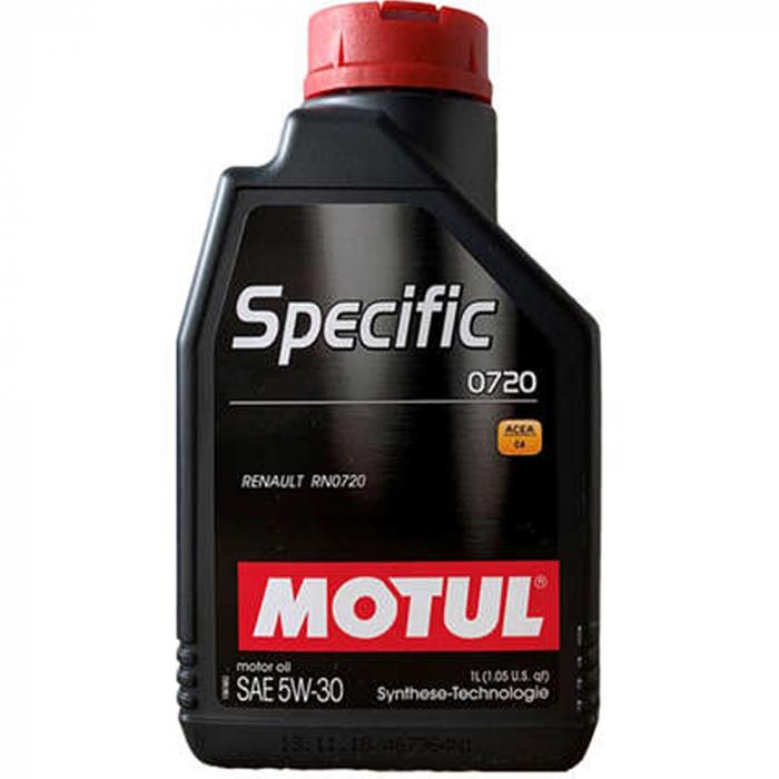 Motul Specific 0720 5W30 - 1 Litru 0
