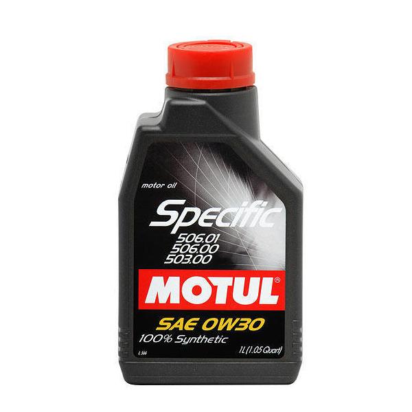 Motul Specific 506.01 506.00 503.00 0W30 - 1 Litru 0
