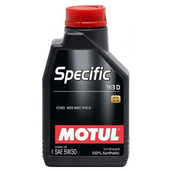 Motul Specific 913D 5W30 - 1 Litru 0