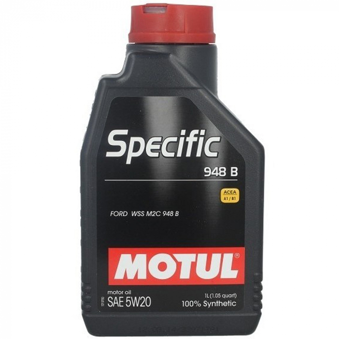 Motul Specific 948B 5W20 - 1 Litru [0]
