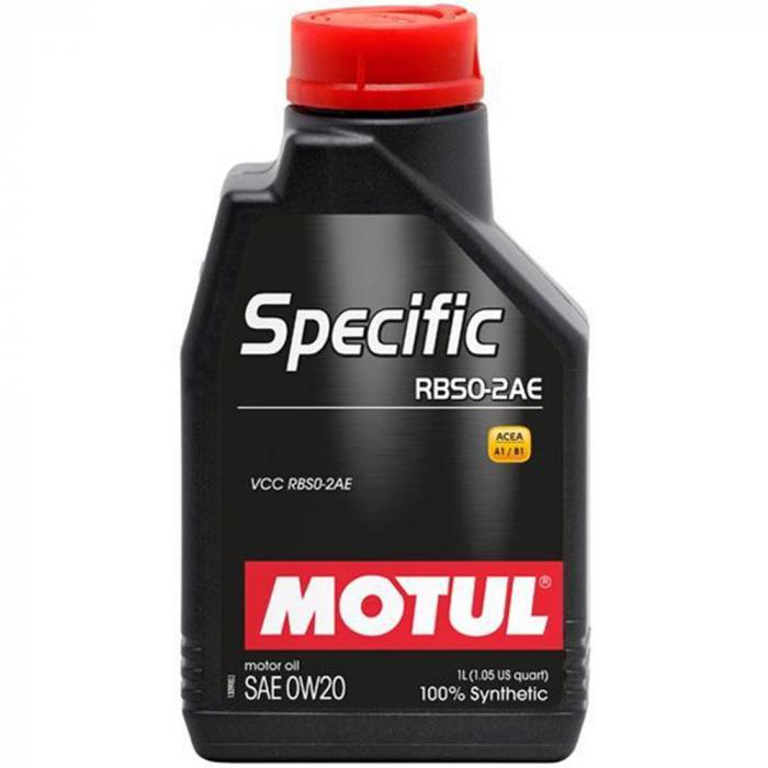 Motul Specific RBS0-2AE 0W20 - 1 Litru [0]