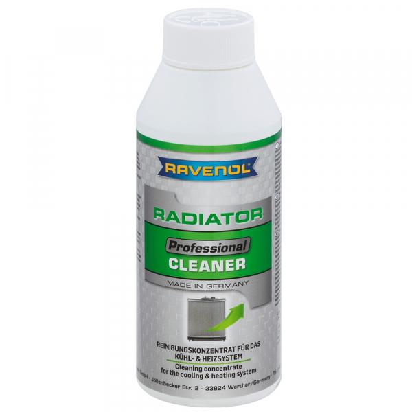 Solutie curatare radiator Ravenol Professional Radiator Cleaner - 250 ML 0