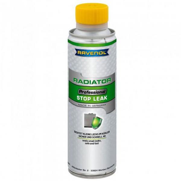 Solutie etansare radiator Ravenol Professional Radiator Stop Leak - 300 ML 0