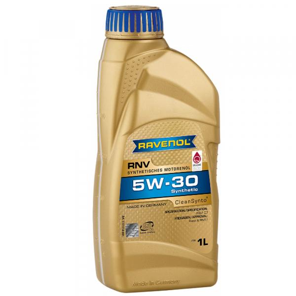 Ravenol RNV 5W30 - 1 Litru [0]