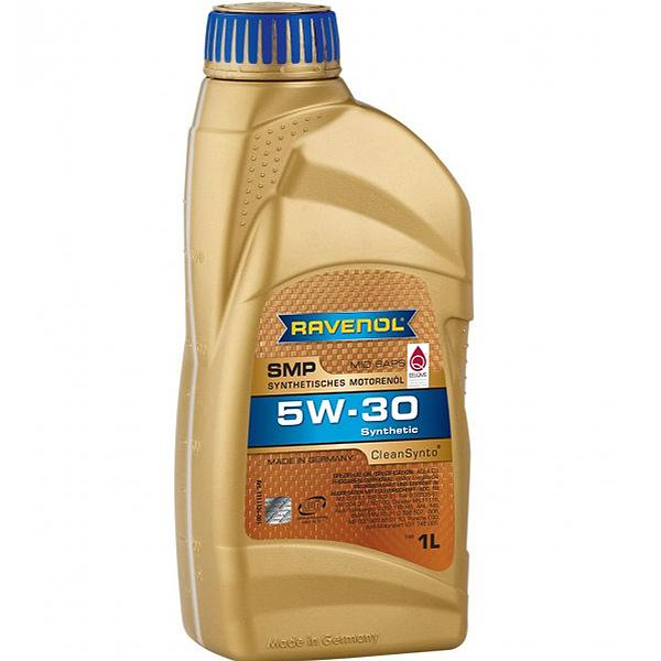 Ravenol SMP 5W30 - 1 Litru 0