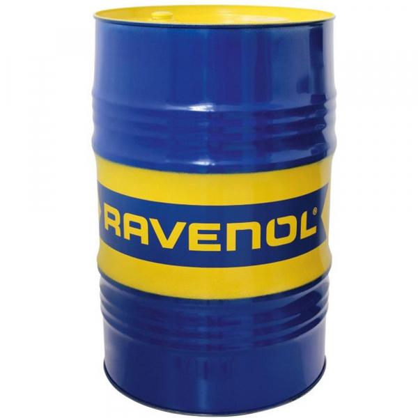 Ravenol STOU 10W30 - 208 Litri 0