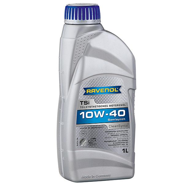 Ravenol TSI 10W40 - 1 Litru [0]