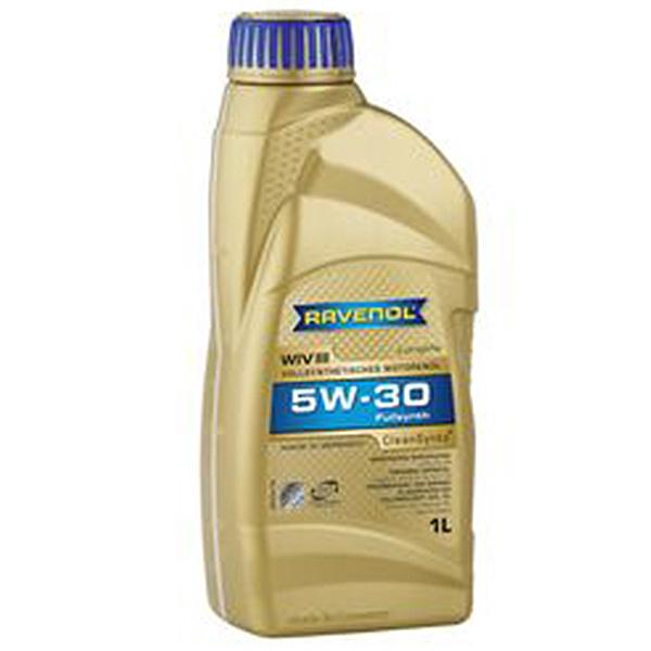 Ravenol WIV III 5W30 - 1 Litru 0