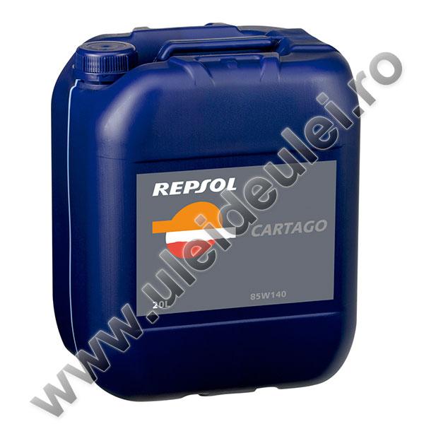 Repsol Cartago Multigrado EP 85W140  - 20 Litri 0