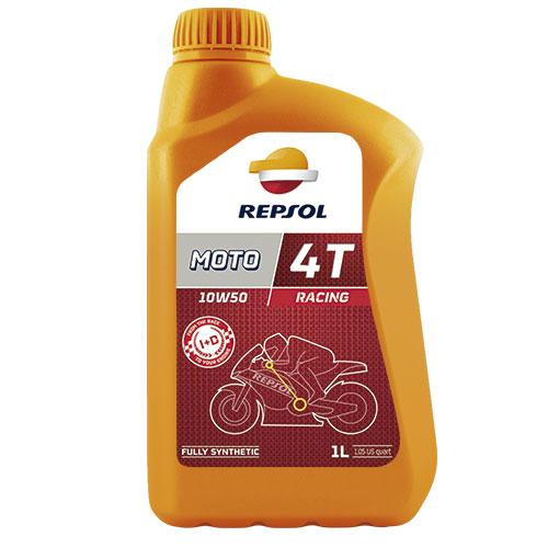 Repsol Moto Racing 4T 10W50 - 1 Litru 0