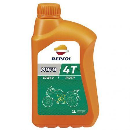 Repsol Moto Rider 4T 10W40 - 1 Litru [0]