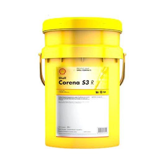 Shell Corena S3 R68 - 20 Litri 0