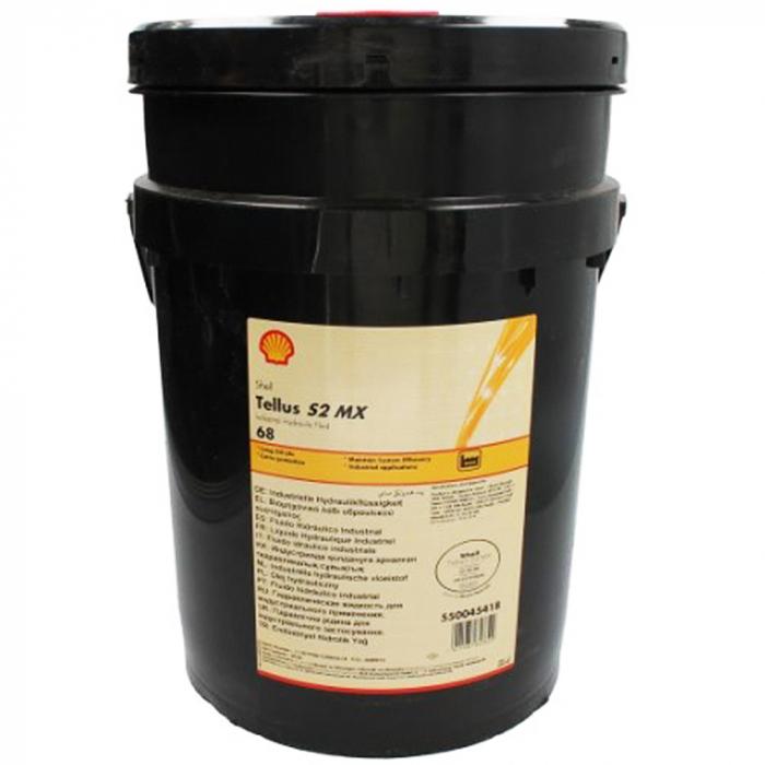 Shell Tellus S2 MX 68 - 20 Litri [0]