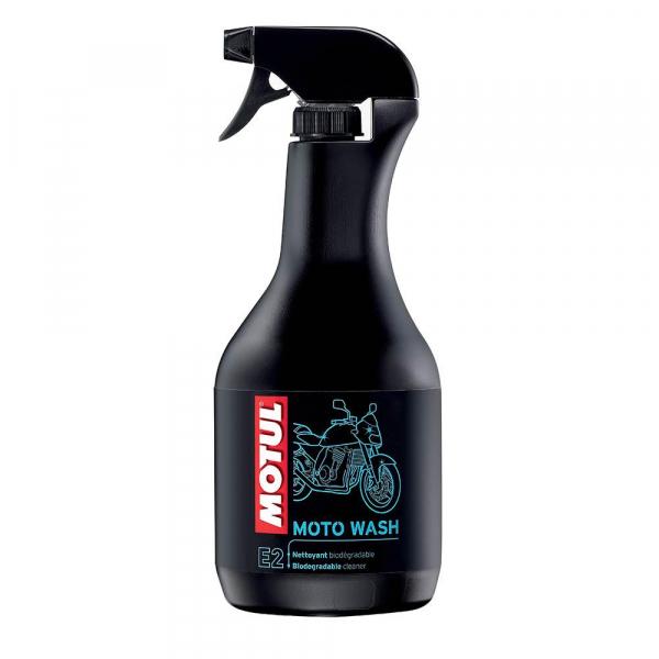 Solutie curatare Motul Moto Wash E2 - 1 Litru 0