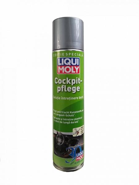 Solutie de lustruit bordul Liqui Moly - 300 ml 0
