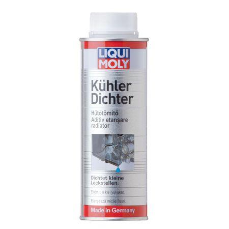 Solutie etansare radiator Liqui Moly - 250 ml 0