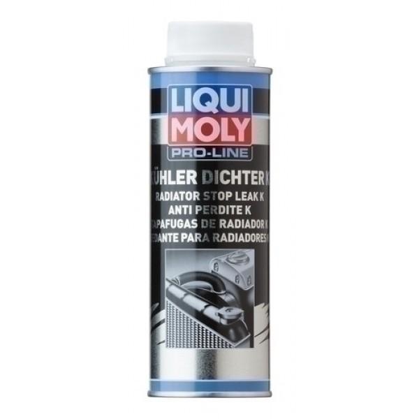 Solutie Liqui Moly Pro Line pentru etansare sistem racire - 250 ml 0