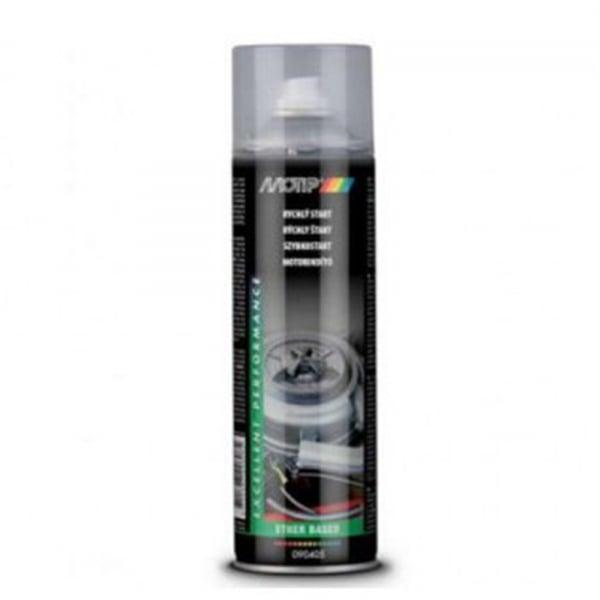 Spray pornire la rece MOTIP - 500 ml 0