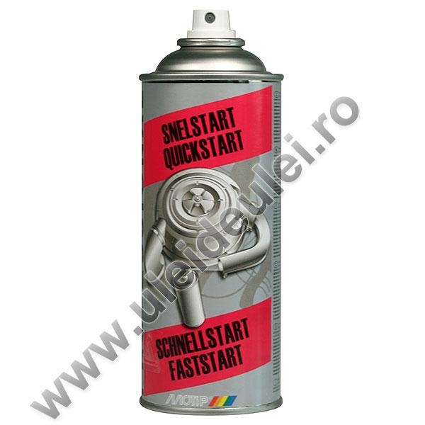 Spray pornire la rece MOTIP - 400 ml 0
