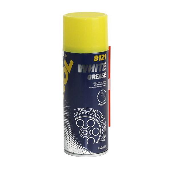Spray Vaselina Alba MANNOL - 450ML 0