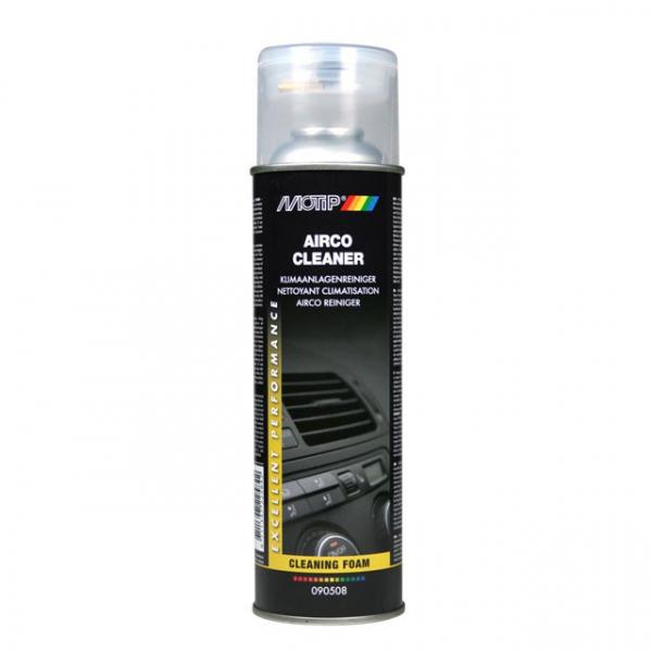 Spuma curatat AC/Clima MOTIP - 500 ml 0