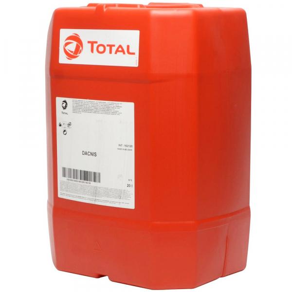 Ulei compresor Total Dacnis 68 - 20 Litri 0