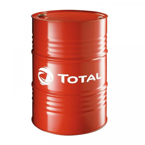 Ulei hidraulic Total Equivis ZS 32 - 208 Litri 0