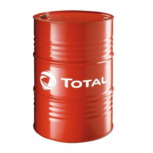 Total Rubia TIR 7400 15W40 - 208 Litri 0