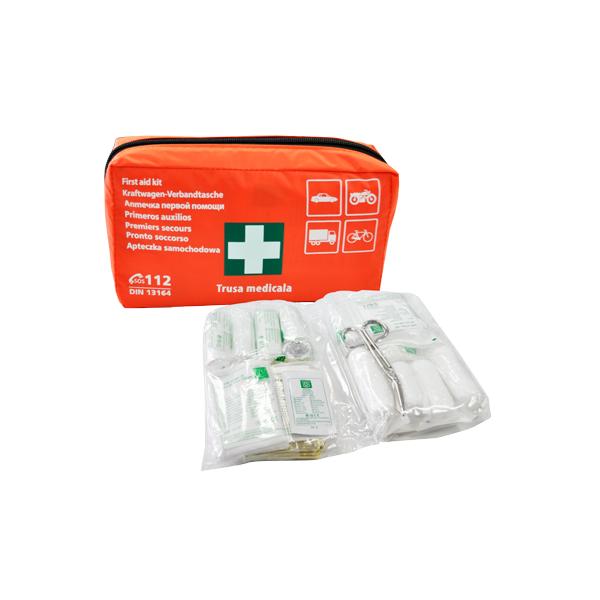 Trusa medicala prim ajutor tip borseta [0]