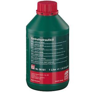 Ulei servodirectie verde FEBI 6161 - 1 Litru 0