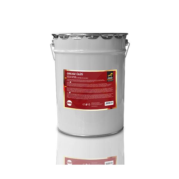 Vaselina grafitata KROSS CA-2 G - 20 KG 0