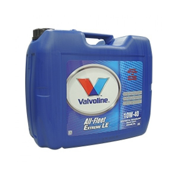 Valvoline All Fleet Extreme LE 10W40 - 20 Litri 0
