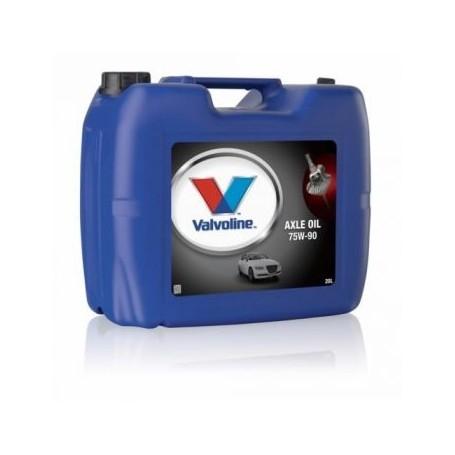Valvoline Axle Oil 75W90 - 20 Litri [0]