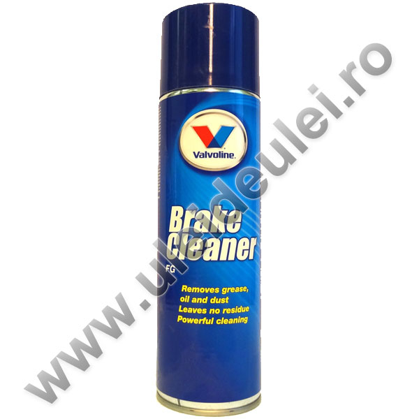 Valvoline Brake Cleaner  - 500 ml 0