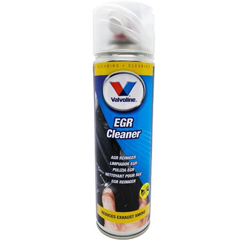 Valvoline EGR Cleaner - 500 ml [0]