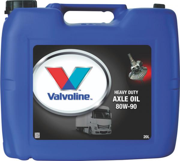 Valvoline Heavy Duty Axle Oil 80W90 - 20 Litri 0