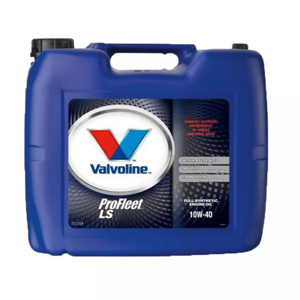 Valvoline ProFleet LS 5W30 - 20 Litri 0
