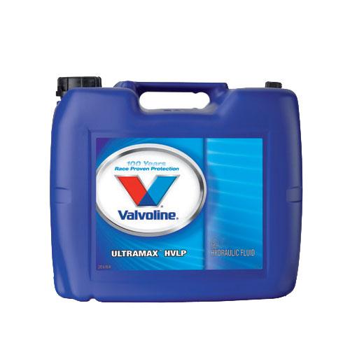 Ulei hidraulic Valvoline Ultramax HVLP 68 - 20 Litri 0